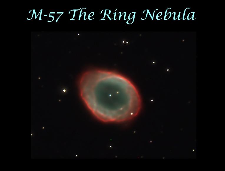 Side View Smoke Ring Nebula - Pics about space