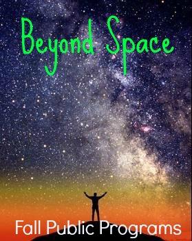 Beyond Sapce_Fall