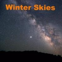 winter skies square